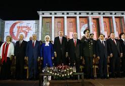 Son dakika... Erdoğan: OHAL kararı Pazartesi MGKya gelecek