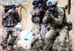 Hakkaride 30 bölge, Özel güvenlik bölgesi ilan edildi