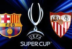 Barcelona Sevilla : 5-4