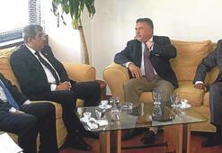 MHP'den İzmir'e 'çok özel' önem