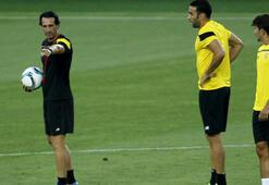 Sevilla Barça karşısında iddialı