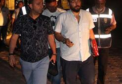 Son dakika... Organize suç örgütü elebaşı Sivasta tutuklandı