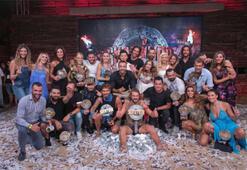 Survivor Yunanistan şampiyonu belli oldu