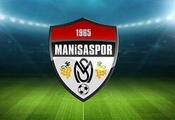 Grandmedical Manisasporda 6ncı istifa