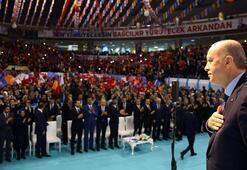 Cumhurbaşkanı Erdoğan: 2023te 150 milyona çıkacak