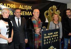 16. Sadri Alışık Ödülleri adayları belli oldu