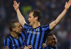 Bursaspor, De Sutterin transferini bitirdi