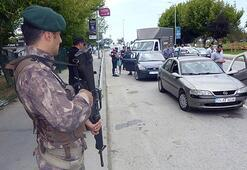Tüm giriş çıkışlar tutuldu İstanbulda Kurt Kapanı 7 başladı