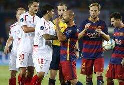 Barcelona-Sevilla: 5-4