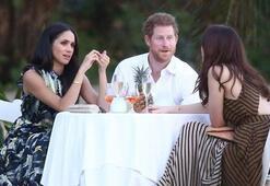 Prens Harry, bütün eski aşklarını düğüne çağırdı