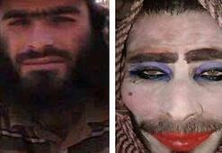 IŞİD teröristleri kadın kılığında yakalandılar