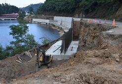 Bakan Soyludan perde beton sitemi: Yakışmamış