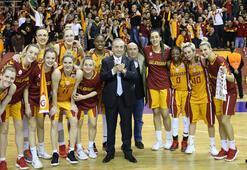 Galatasaray - Perfumerias Avenida: 69-62