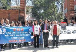 Sağlık çalışanları, 19-20 Nisan'da grev yapacak