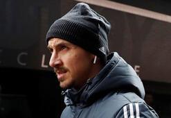 Ibrahimovic, LA Galaxy ile imzalıyor