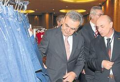 22 firma, Organik Tekstil Fuarı'nda