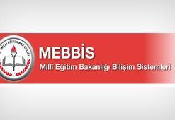 MEBBİS görevli öğretmen başvuru sonuçları açıklandı MEBBİS giriş sayfası