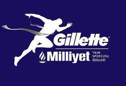 Gillette-Milliyet Yılın Sporcusu ödülleri için son saatler