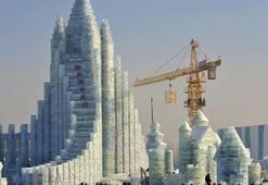 Buz kent...