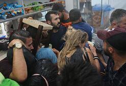 Son dakika.. İstanbulullara müjdeli haber Yağış İstanbulu terk etti