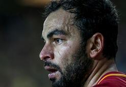 Selçuk İnanın menajeri Galatasarayı icraya verdi