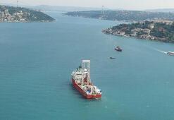 Büyük İstanbul Tüneli için start verildi