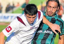 Akhisar'ın kader maçı