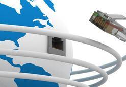 İnternet hızı 5 yılda 50 kat arttı