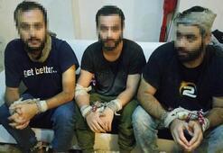 İstanbulun göbeğinde işkence evi Polis inleme seslerini duyunca...