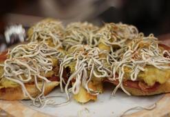 Dünyanın en pahalı yiyeceklerinden: Angulas
