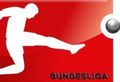 Bundesligada santra zamanı