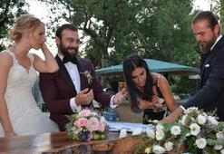 Diriliş Ertuğrulda düğün zamanı