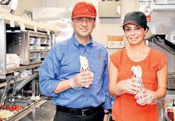 KFC 100. restoranı açtı 400 yeni nokta peşinde