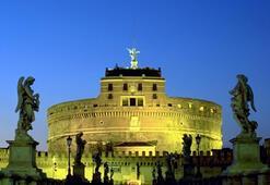 İtalyada büyülü bir tatil...