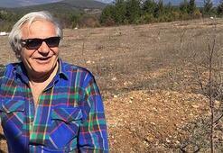 İçişleri eski bakanının kardeşi yangında hayatını kaybetti
