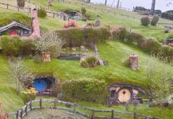 Sivasta Hobbit evlerinin sayısı 6ya yükseldi