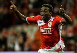 Bursaspor Bia transferini rafa kaldırdı