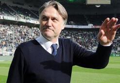 Beşiktaş ile Beiersdorfer anlaşamadı