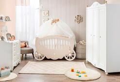 Bebek, çocuk ve genç odası nasıl seçilir