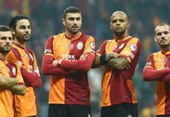 Galatasarayın lige başlangıç maçları