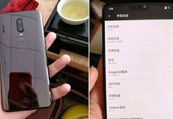 OnePlus 6nın fiyatı ve teknik özellikleri internete sızdı