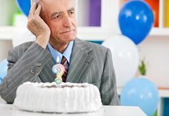 Alzheimer belirtisi 10 önemli soru