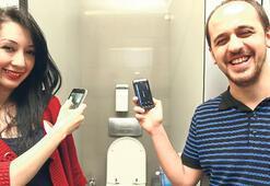 Tuvalet guruları