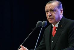 Cumhurbaşkanı Erdoğan AK Partili 45 milletvekiliyle görüştü