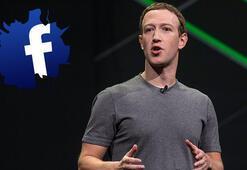 Facebookun veri skandalı giderek büyüyor Facebooka 40 milyar dolardan fazla ceza gelebilir