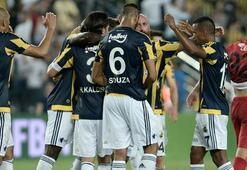 Fenerbahçe beginnt Saison mit einem Sieg