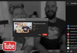 YouTubeta masaüstünden canlı yayın yapmak daha kolay hale geliyor