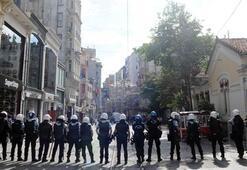İstanbul, Ankara ve Adanada polis müdahalesi başladı