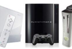Xbox 720 ve PS4 2014den Önce Piyasada Olmayacak