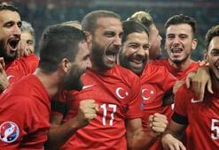 A Milli Futbol Takımı, Antalyada kolay kaybetmiyor